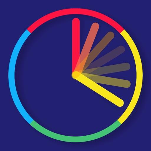 Circle Spin iOS App
