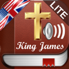 Free Holy Bible Audio MP3 and Text in English - King James Version