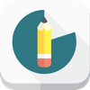 Study Timer: Simply Elegant and Stylish Focus Study Timer with Preset Optimal Break Time