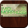 Secret Base Design - MIDImorphosis - Polyphonic Audio to MIDI Conversion  artwork