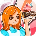 Bakery Blast Match - Fun Dessert Chef Puzzle Craze icon