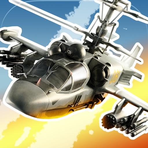 武装直升机:C.H.A.O.S【直升飞机作战】