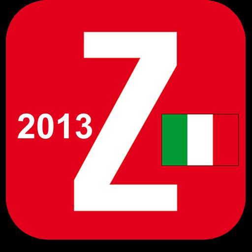 loZingarelli 2013 – Zanichelli - Vocabolario della Lingua Italiana