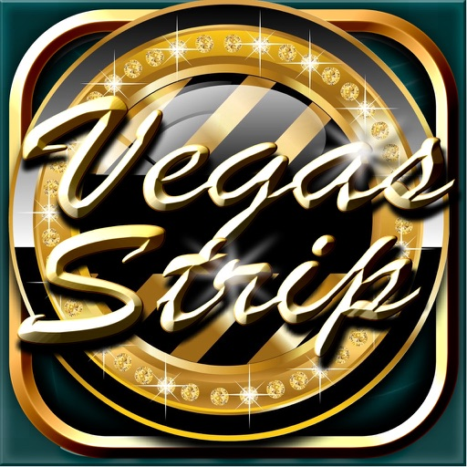 Aalan Vegas Strip Slots - Free Casino Jackpot Machine iOS App