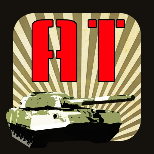 Armored Theater iOS App
