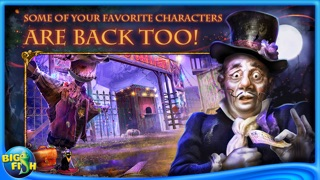 Mystery Case Files: Fate's Carnival - A Hidden Object Game with Hidden Objects-1