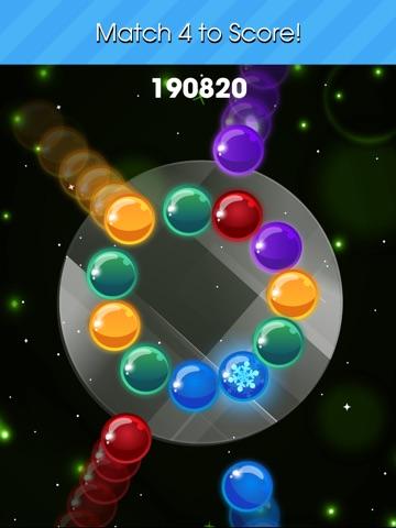 Screenshots for Logic Ring Master: Crystal Orb Element Saga