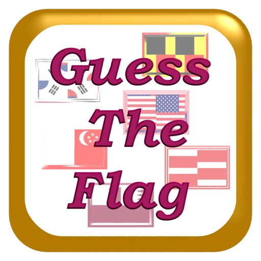 Guess The Flag iOS App