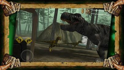 Screenshot #3 for Dinosaur Safari Pro
