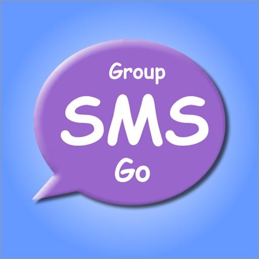 GroupSMS Go iOS App