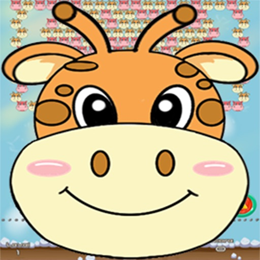 Animal Games Shooter for Kids by NoonuiSoft iOS App