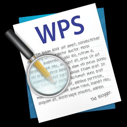 WPS Viewer - Efficient WPS Reader