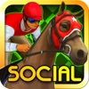 競馬ソーシャル(HORSE RACING SOCIAL)