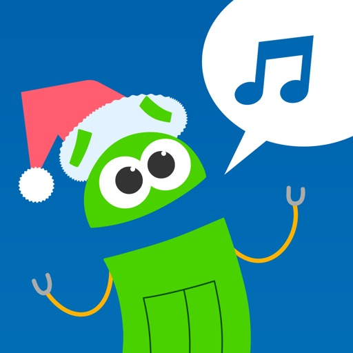 Christmas Tap and Sing by StoryBots — Holiday Songs for the Family
