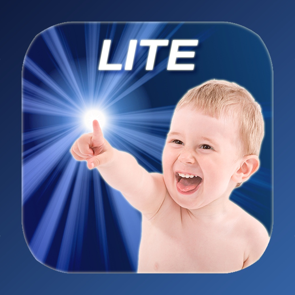 Sound Touch Lite - Free baby & toddler educational flashcards (a.k.a