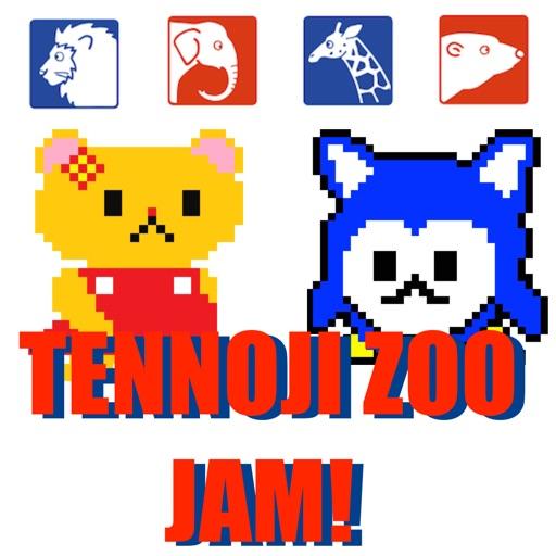 TennojiZooJam iOS App