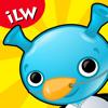 ¡Alfabeto y Palabras! Juegos educativos de ABC para niños en kinder y preescolar por Aprendes Con