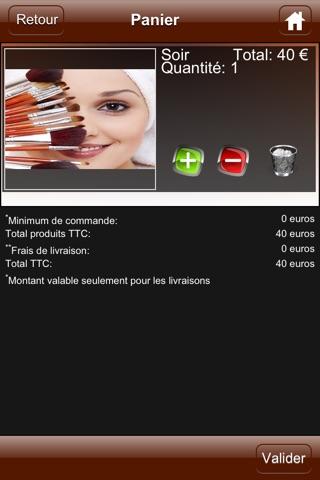 L'Elégance pour L screenshot 4