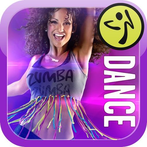 尊巴舞:Zumba Dance
