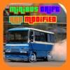 Minibus Drift & Realistic Modification