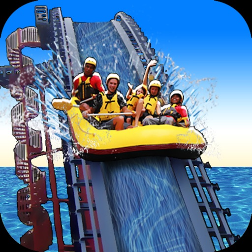 Roller Coaster 2014 3D