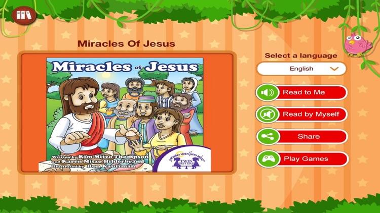 miracle games ltd