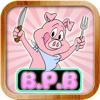 Babi Panggang Bangka Batam!