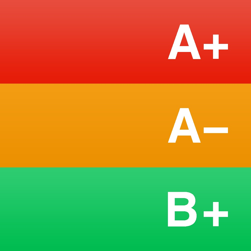 Grades for Parents and Students iOS App