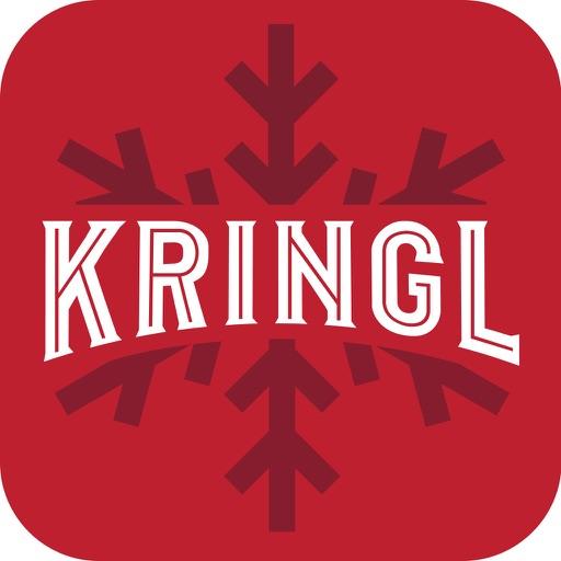 Kringl - The proof of Santa video app