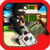 Royal Baby Ninja Vs Zombie Simple 3d Free Game