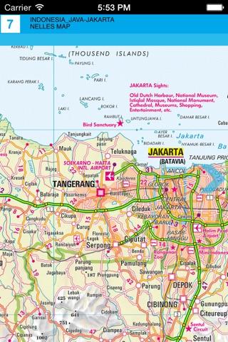 Индонезия: Ява, Джакарта screenshot 2