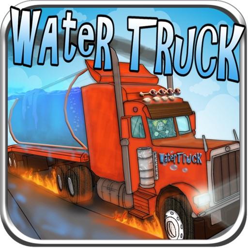 Water Truck iOS App