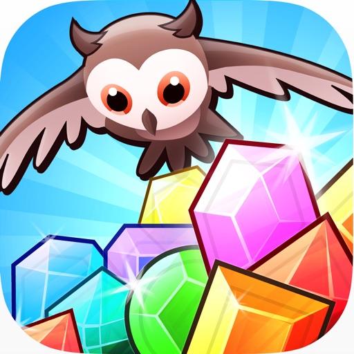 Gem Jem Party iOS App