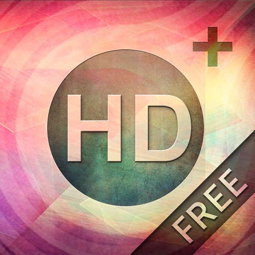 HD Wallpapers for iOS 7 and iOS 6 [Universal App]