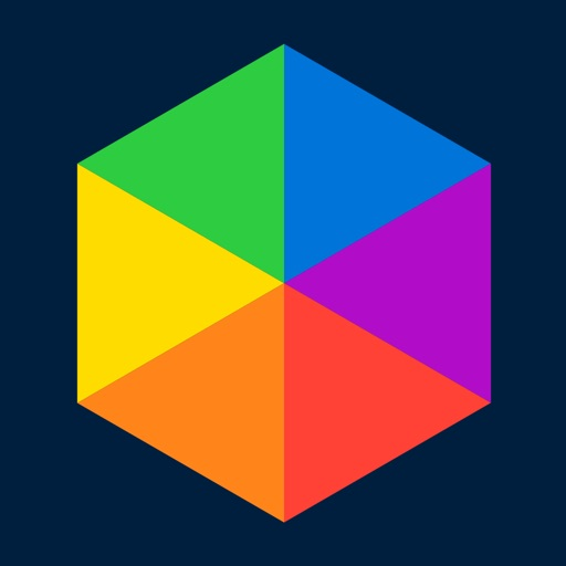 Hexacolors