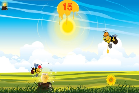Bee Little screenshot 2