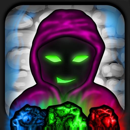 Puzzle Stones - Riddle & Magic, Alchemy Challenge iOS App