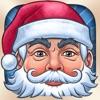 Santify — Make yourself into Santa, Rudolph, Scrooge, St Nick, Mrs. Claus or a Christmas Elf
