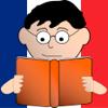 Montessori Französisch lesen und spielen - Französisch mit Übungen der Montessori-Methodik Lesen Lernen