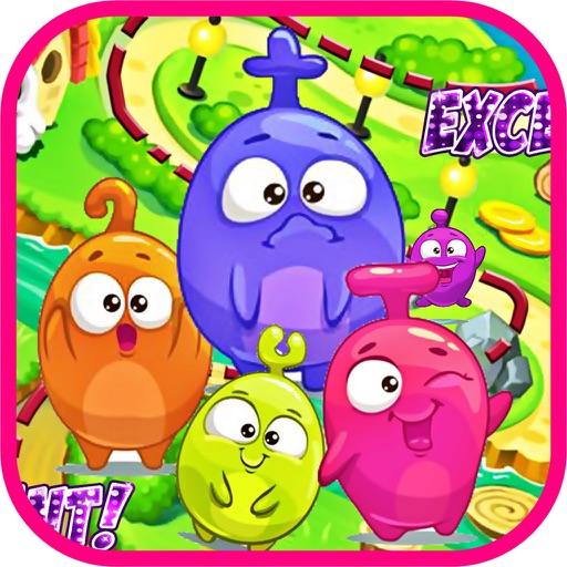 Funny ALIENS Game iOS App