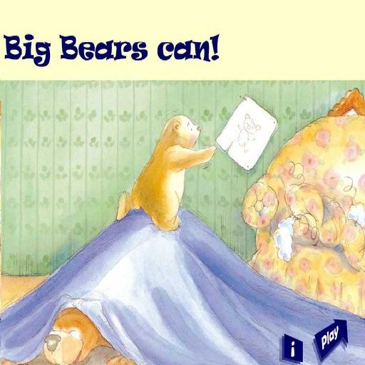Big Bear Can iOS App