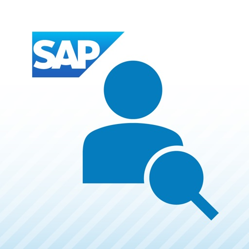 SAP Employee Lookup