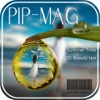 PIP Magazine For Instagram