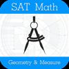 SAT Math : Geometry & Measurement