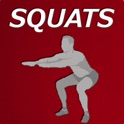Squats - Fitness icon