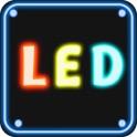 LED drawStyle