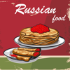 Rusian Cookbook. Quick and Easy Cooking Best recipes & dishes.