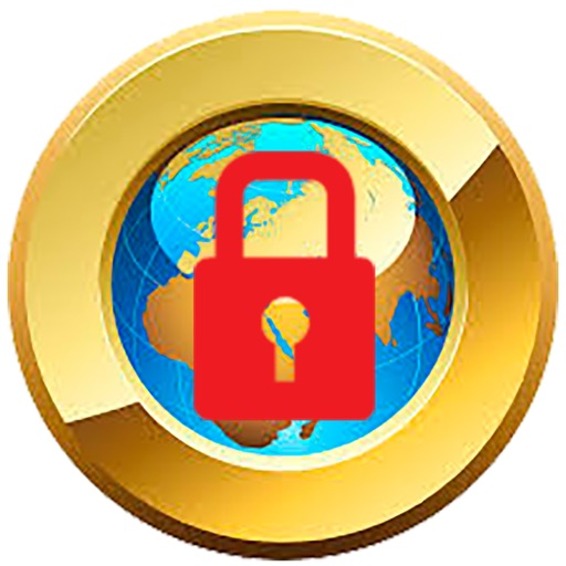 Flaffy Browser - Private lock web browser iOS App