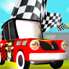 Amy Prizer - Adrenaline Mini Speed Fast Racing: Classic Turbo Pursuit Pro artwork