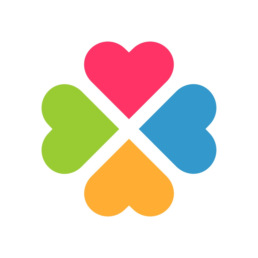 happn  Dating app in de App Store  itunesapplecom